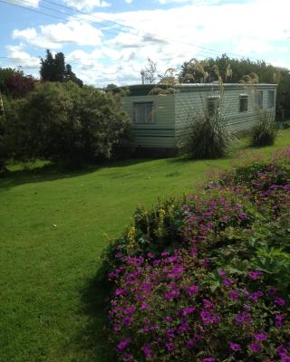 The Exmoor Caravan