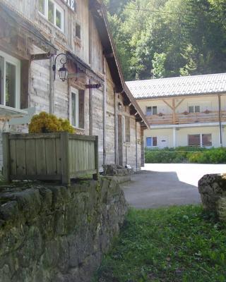 Hotel-Motel La Babaute