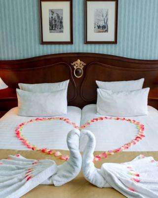 Hotel Zentralnaya