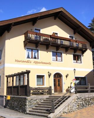 Apartment Mariandl's Appartment.2