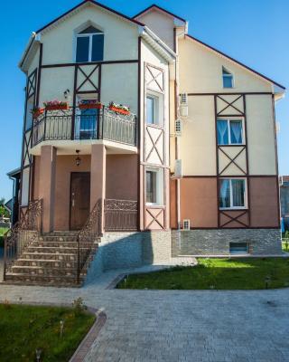 Villa Dacha