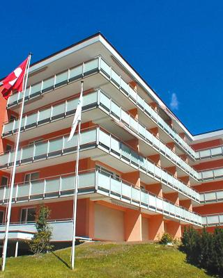 Apartment Promenade (Utoring).24