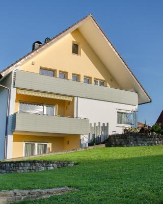Apartment Haus Feldbergblick