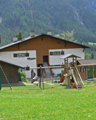 Apartment Fricktalerhuus Apt 4