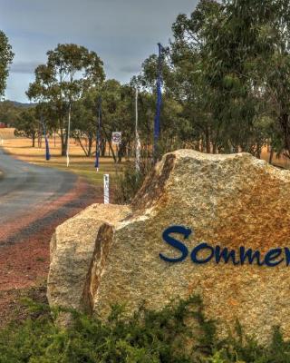 Sommerville Valley Tourist Park & Resort