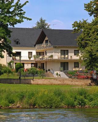 Gästehaus Dietmar Clüsserath