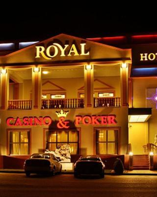 Hotel und Casino Royal Admiral