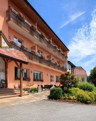 Hotel Gasthof Paunger