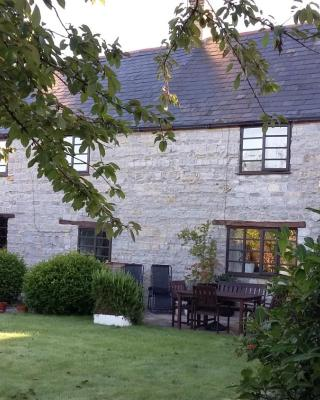 Higher Wrantage Farmhouse Bed & Breakfast