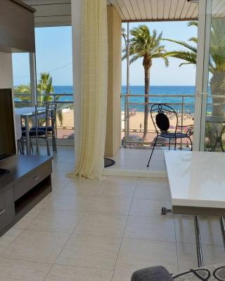 Tropic Seafront Apartments