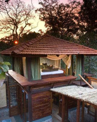 Baghvan Pench National Park - A Taj Safari Lodge