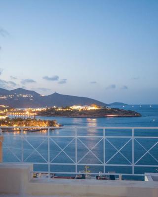 Agios Nikolaos Bellevue Apartments