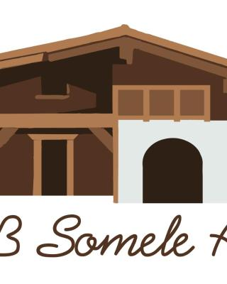 B&B Somele Alto