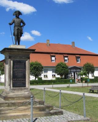 Hotel Alte Försterei