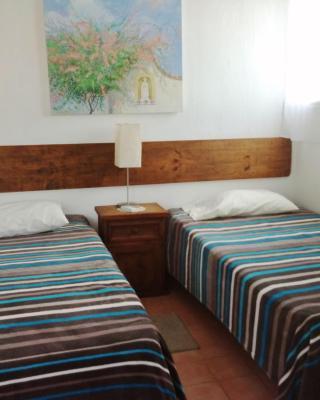 Los Caracoles Bed & Breakfast