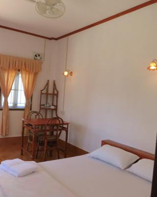 Kongkeo Guesthouse