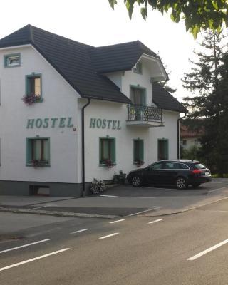 Hostel Mama's House