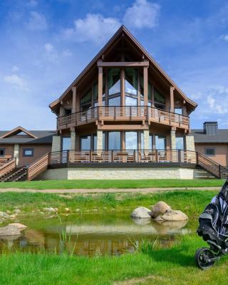 Gorki Golf Resort