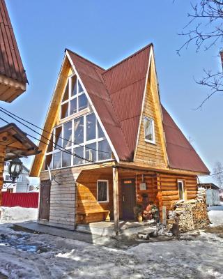 Baykalskiy Dom