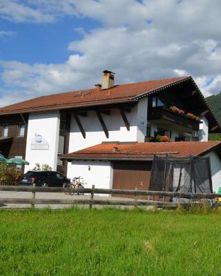 Alpchalet Schwanstein