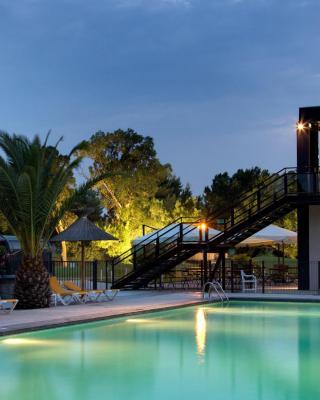 Hotel De Massane
