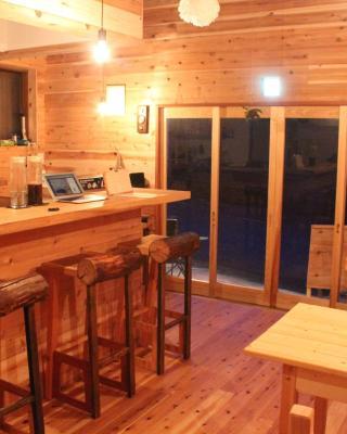 Hakone Guesthouse Toi