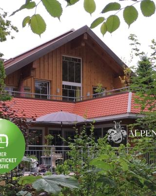 Alpen-suite