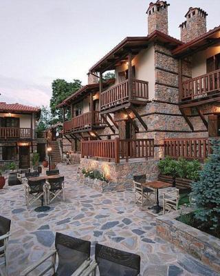 Kyrani Guesthouse
