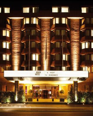 ペンタホテル レディング