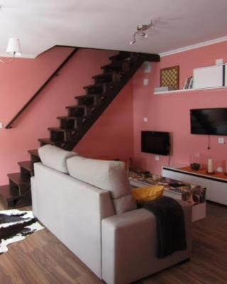 Apartamento Patsuezu