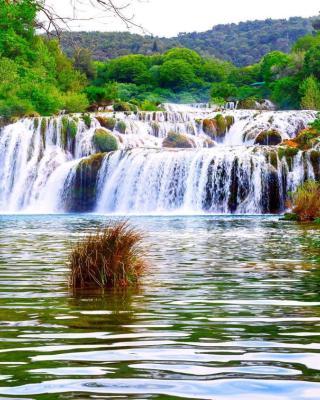 Matanovi dvori-Krka National Park