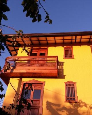 Casa Olier Hotel