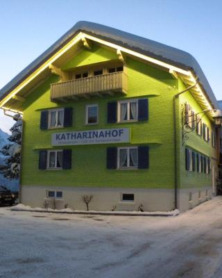Katharinahof Ferienpension