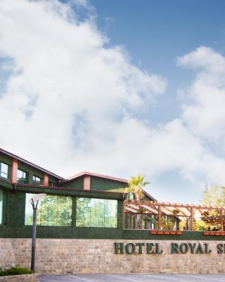 ロイヤル スパ ホテル