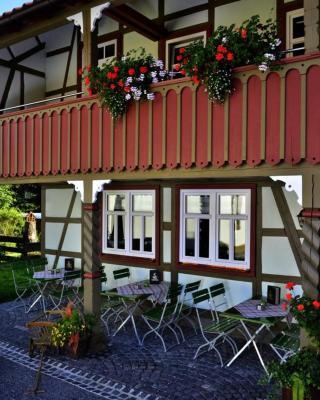Café im Hof