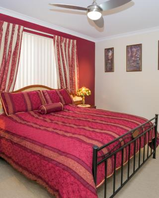 Ascot on Swan Bed & Breakfast