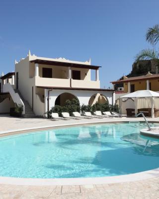 Hotel Borgo Eolie