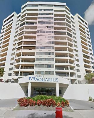 Cairns Aquarius