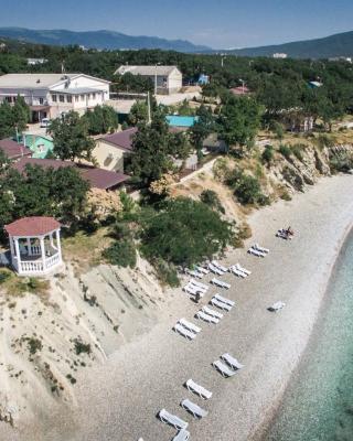 Recreational Resort Lazurny