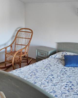 Old Nesebar Apartment