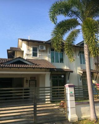 AS Melaka Homestay