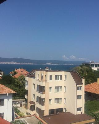 Sea View Rooms Rakovski