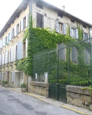 Maison d'Hôte Rey