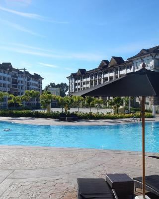 One Oasis 1BR Condotel