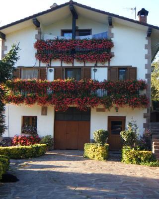 Apartamento Rural Oizalde