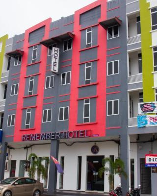 Remember Hotel Bukit Gambir