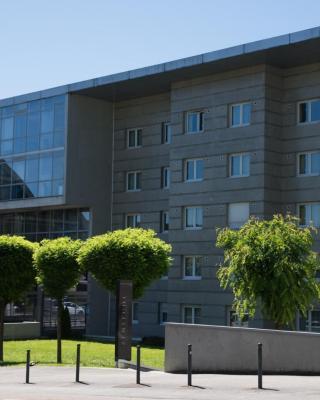 Zenitude Hôtel-Résidences La City