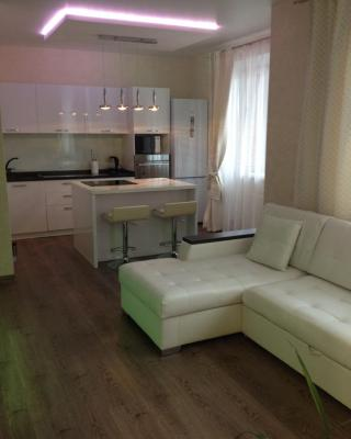 Apartment on Oktyabrya