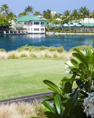 Fairway Villas At Waikoloa Beach Resort O21