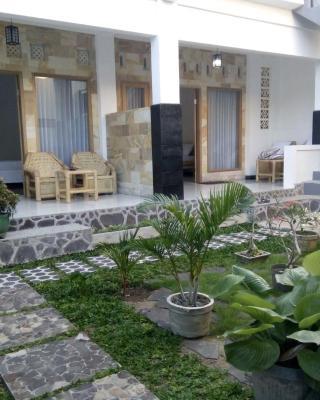 Maharani Homestay